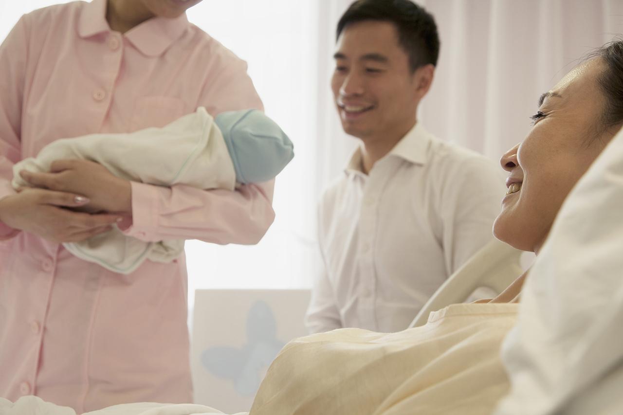 パパに知ってもらいたい!「立ち合い出産」のいいところとは?
