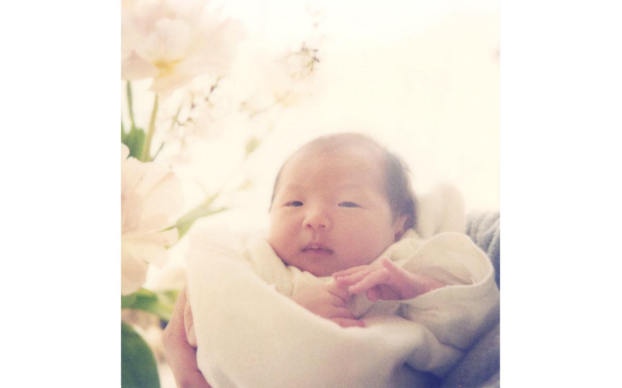 桜の咲くころは「長女の時と全然違う!びっくりした次女の出産」