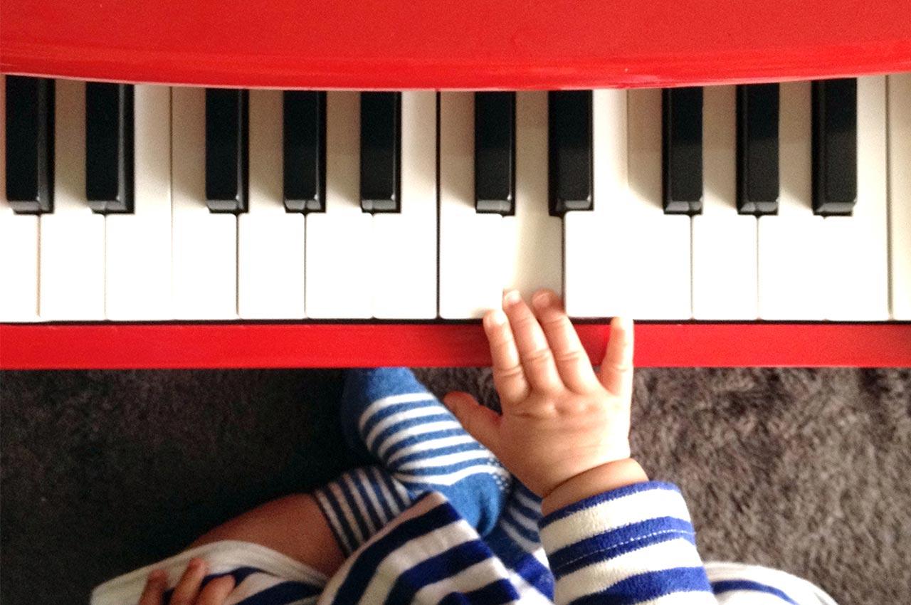 音楽にあふれた毎日を。 ~妊婦編~