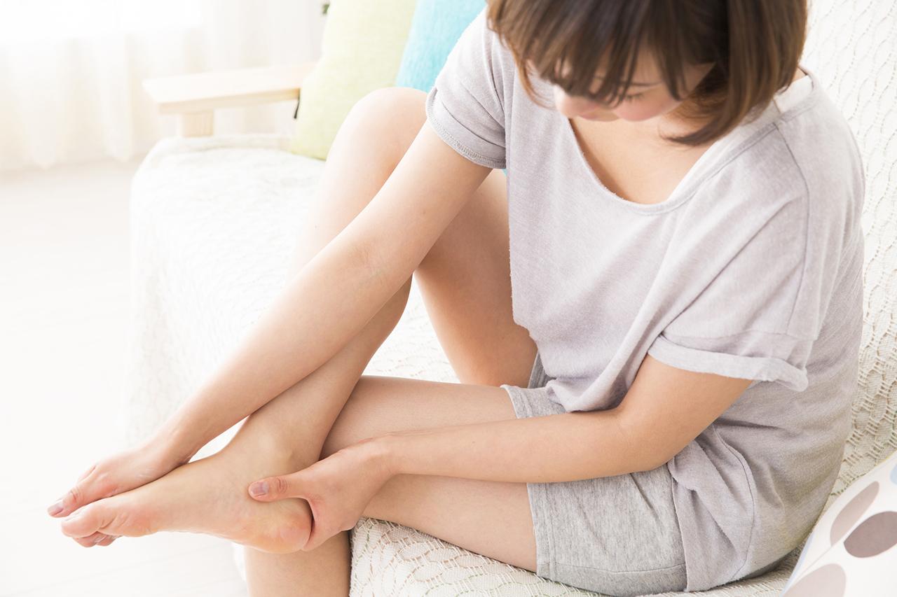 妊娠中に起こりやすい体のむくみ。どんなことに気をつけたらいい?