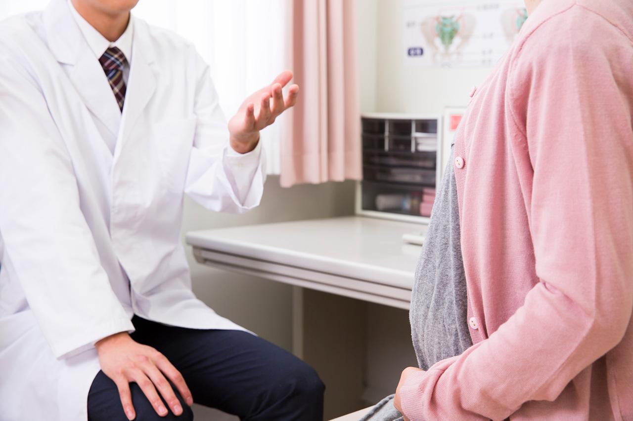 出産予定日を過ぎても陣痛が来ないとき。どうしたらいいの?