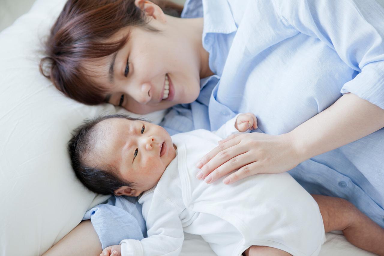産後の床上げについて、知っておきたいポイント