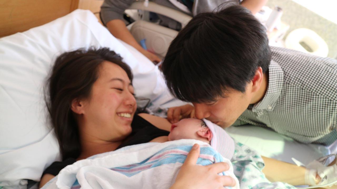 これからアメリカで出産を迎えるママへのアドバイス