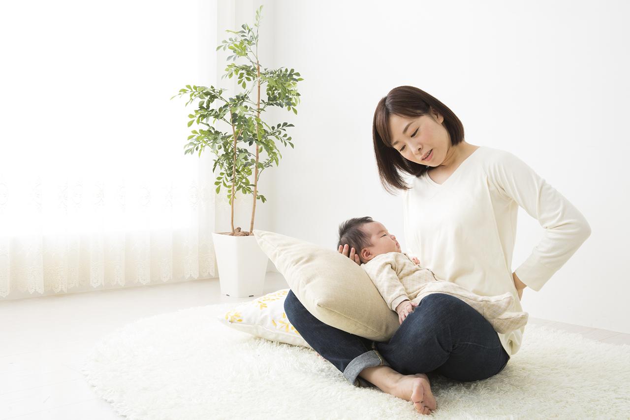 産後リフォームって何をすればいいの?おすすめの方法を医師が教えます!
