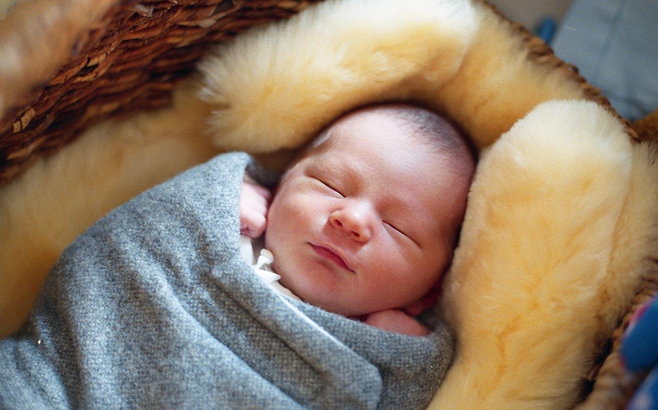 子育てを、ちょっと素敵にする工夫「アメリカでの出産の話」